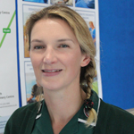 Kate Springham